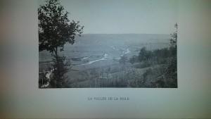 La vallee de la risle