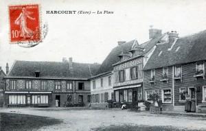 Place gal Chrétien x