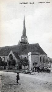 Place gal Chrétien x2